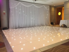 Rushley suite at Five lakes Hotel